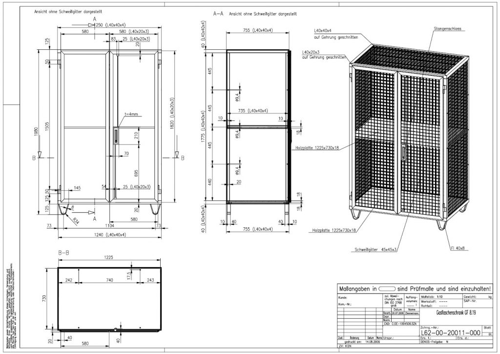 Detailskizze Lagerbox-Schrank2