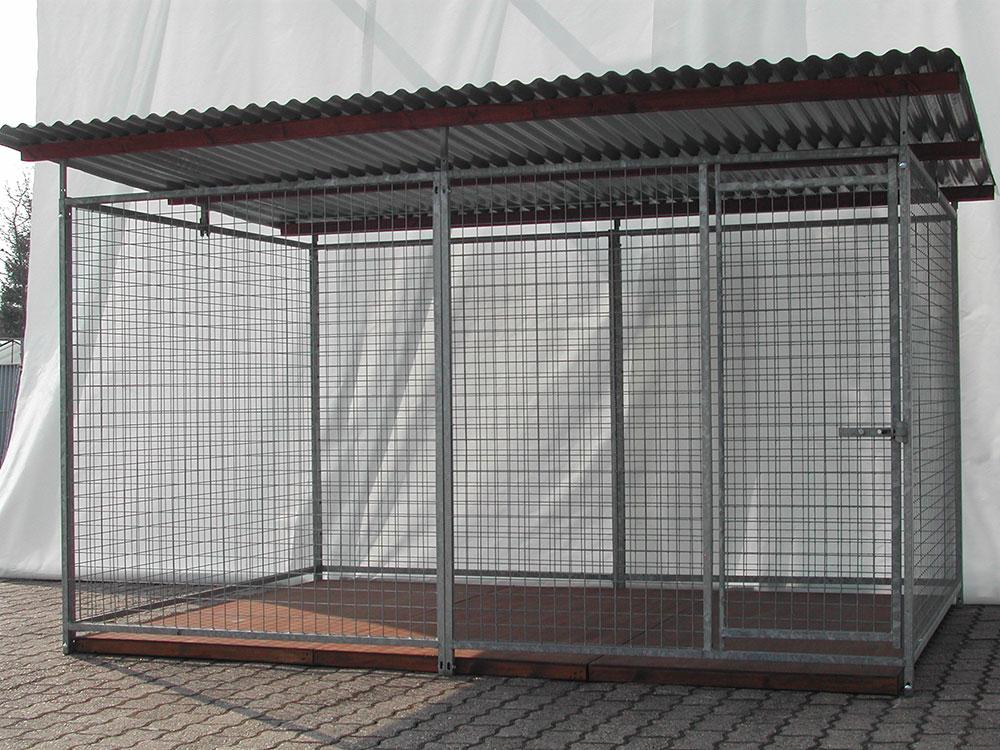 Gitterzwinger-Typ-Euro-2x3-m