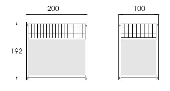 Lagerbox Witterungselemente
