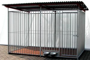 Rohrstabzwinger-Typ-Euro-2x3m
